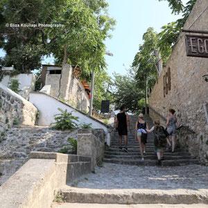 Street in Kerynia