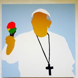 """""""Summer in the vatican"""""""