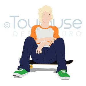 © Toulouse Designbüro