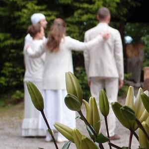 Ritualbegleitung Rituale Luzern