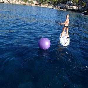 Wasserball XXL