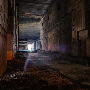 Produktionshalle - Takststraße 3