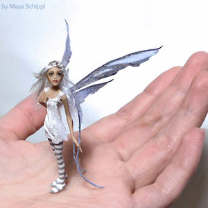"TINY FAIRY ""NIVIAN"""