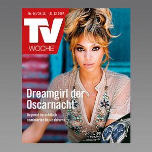 Basiskonzept wöchentliches TV-Magazin KURIER und KRONE