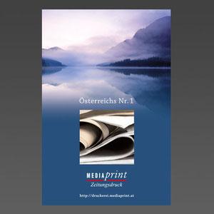 Druckerei Mediaprint