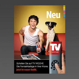 TV Woche Magazin