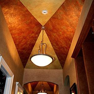 Harlequin Design (Private Residence 2010)