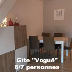 Gîte Vogüé 6/7 personnes - à Pradons près de Ruoms en Sud Ardèche