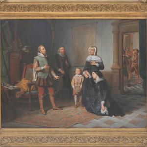 Pieter Alardus Haaxman (1814-1887)   Taxatiewaarde: 19.500,= euro