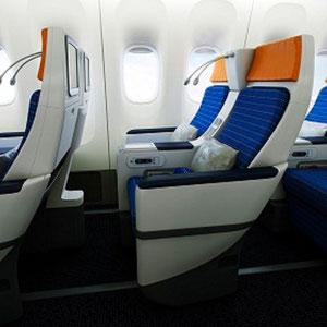 Aeroflot Comfort Class