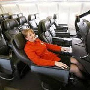 Jetstar Business Class