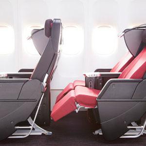 Japan Airlines Premium Economy
