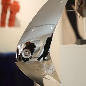 Mathias SOUVERBIE - MOON - Réf galerie 247