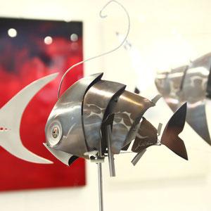 Mathias SOUVERBIE - PETIT GNIAC - Réf galerie 246
