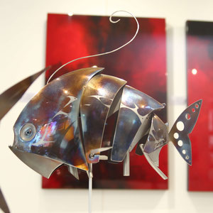 Mathias SOUVERBIE - GNIAC - Réf galerie 236