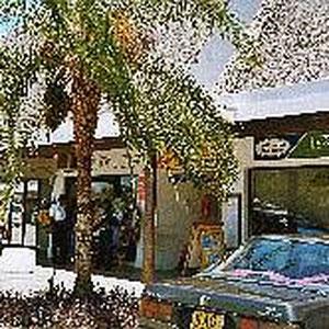 Diani Beach Shopping Centre