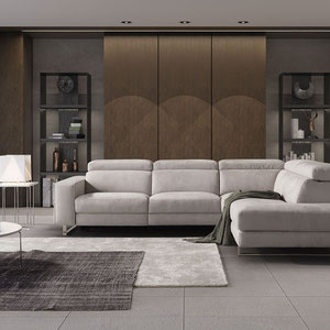 Modern Sofas and Sectionals - Modern Furniture in Fort ...