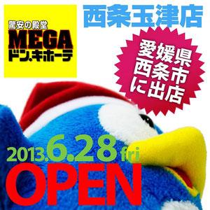 平成25年6月28日(金)午前9時OPENしました。