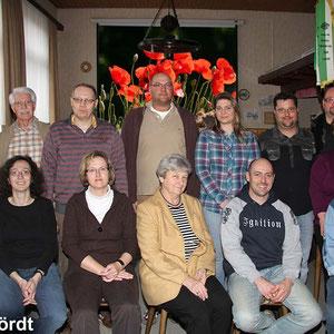 Auch der Fotokurs im März 2010 war wieder ausgebucht..