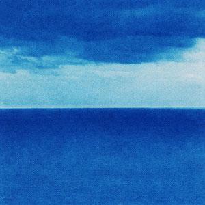Himmel und Meer, No. 2, Hellas