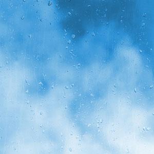 Regentropfen und Wolken, OWL