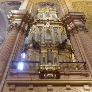 En prachtig orgel