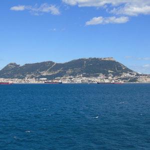 Hallo Gibraltar