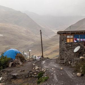 Azerbaijan - In Xinaliq