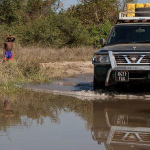 Unterwegs in Madagaskar
