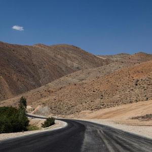 Azerbaijan / Aserbaidschan - unterwegs in der autonomen Republik Nakhchivan