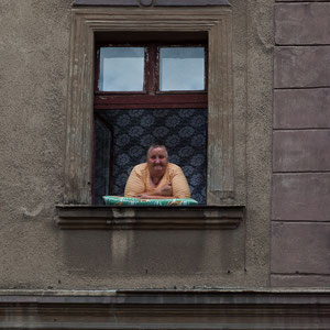 Polen - Fensterbeobachtungen