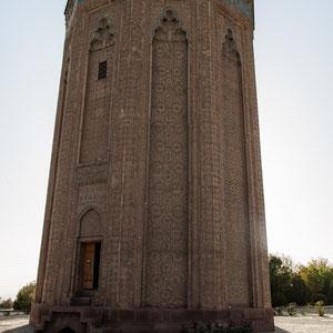 Azerbaijan / Aserbaidschan - Momina Khatun Mausoleum - Autonomen Republik Nakhchivan