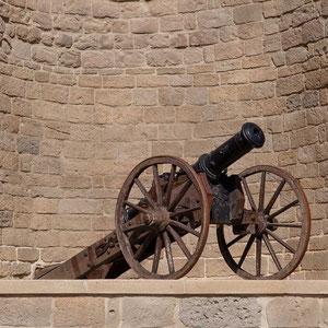 Azerbaijan - In der Altstadt von Baku