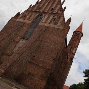 Polen - Elblag