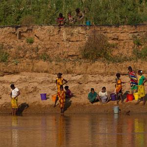 Madagaskar: Leben am Fluss Tsiribihina