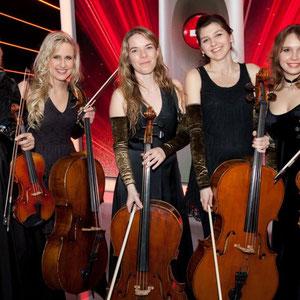 Swiss Award - Christoph Walter Orchester J.2012