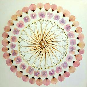 Brautstrauss konservieren Eustomien trocknen, Protea