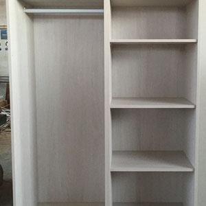melaminas para interiores de armarios - Interiores De Armarios