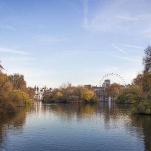 Autumn @ London