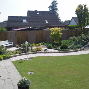 Kreative Gartengestaltung
