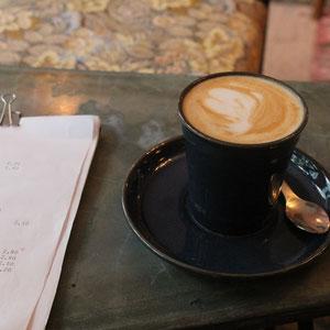 Cappuccino vs. Flatwhite