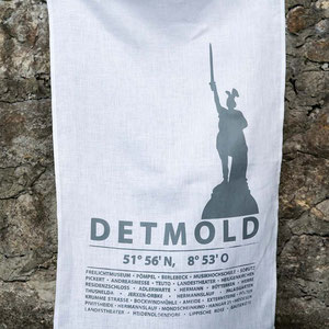 Detmold Hermannsdenkmal | Souvenir | Heimatliebe | Sieb & Seele
