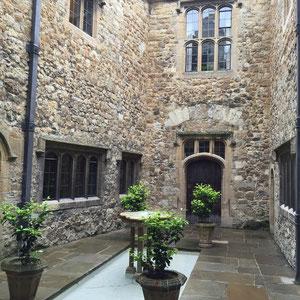 England: Leeds Castle
