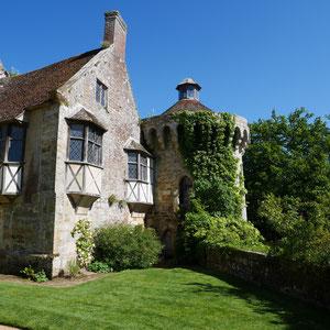 Scotney Castle, Kent England