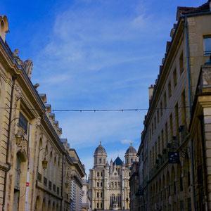 Frankreich Dijon Städtereise Frankreich, Dijon Altstadt