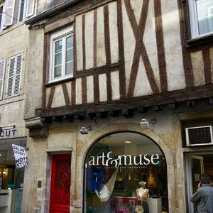 Frankreich, Dijon Städtereise Frankreich, Dijon Altstadt