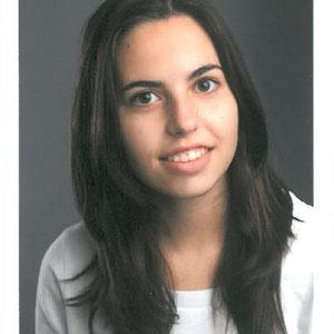 Ausbildungsbeginn zur Büromanagerein - Catarina Pereira Rodrigues - Westermanns Lettershop GmbH