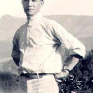 Max Wardall
