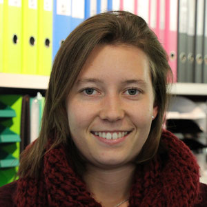 Ramona Estermann, Buchhaltung/Administration