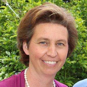 Martina Estermann, Buchhaltung/Administration